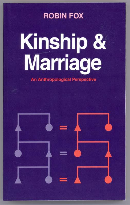 The book 'Kinship and Marriage: An Anthropological Perspective'
