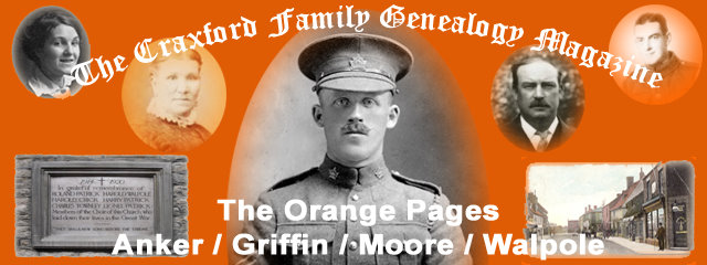 The Orange Pages