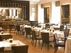 The Montagu Restaurant