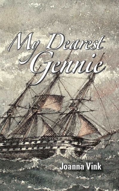 My Dearest Gennie